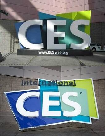 2015 international CES