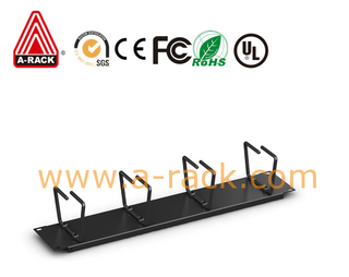 Horizontal Cable Organizer 2U